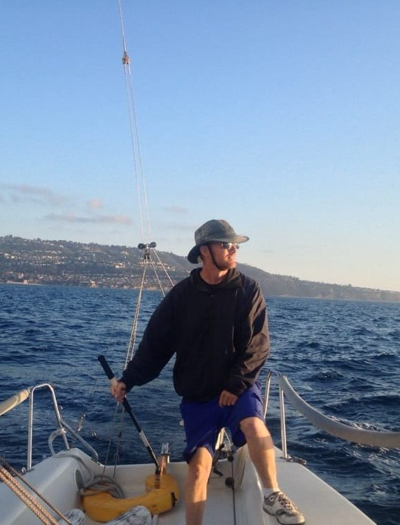 90 MINUTE PRIVATE SAILING CHARTER